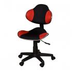 Židle NOVA červená