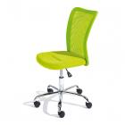 Kancelářská židle BONNIE zelená