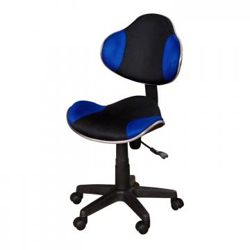 Židle Nova modrá