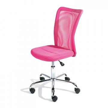Židle Bonnie růžová