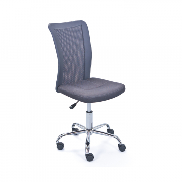 Židle Bonnie šedá