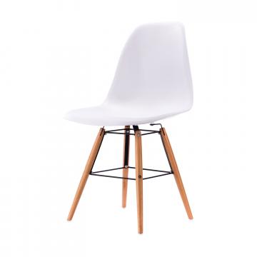 Židle Giovanni bílá