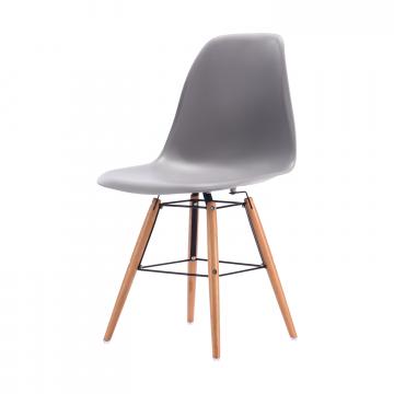 Židle Giovanni šedá